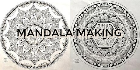 Mandala Making tickets