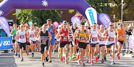 Maidenhead Half Marathon tickets
