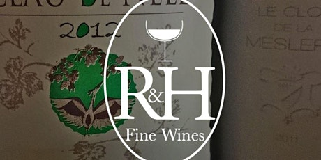 R&H Fine Wines Tasting in aid of Marie Curie tickets