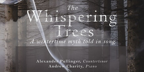 The Whispering Trees tickets