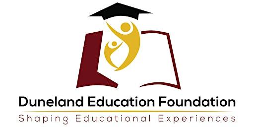 The Duneland Education Foundation Gala