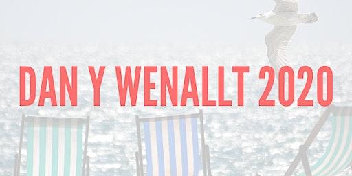 Dan y Wenallt 2020