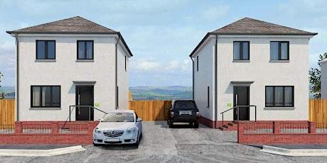 New Build Property Development Masterclass | Bristol tickets