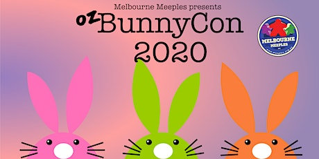 OzBunnyCon 2020 tickets