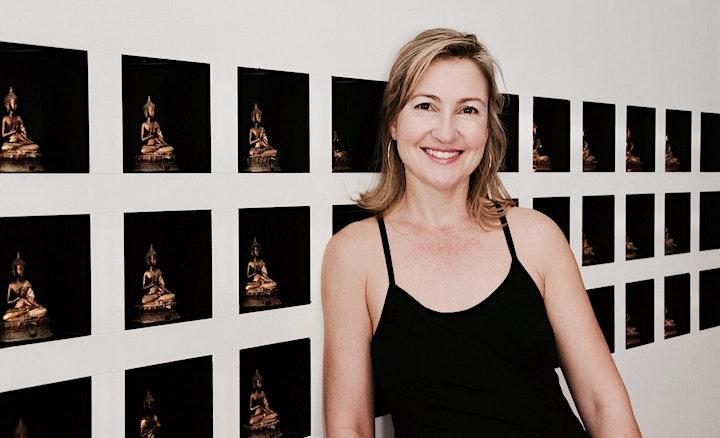1. Yoga-Salon München: Bild
