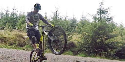 Saturday Downhill Mountainbike Coaching @ Ribbesford Woods