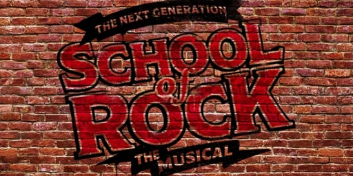 Chesham Grammar presents 'School of Rock' at The Elgiva Theatre - Cast X