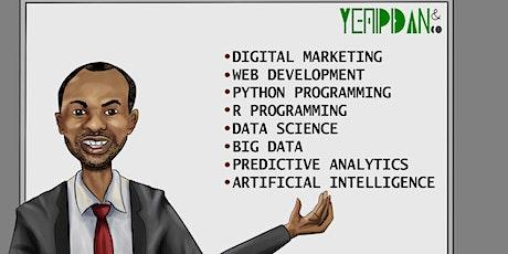 Search Engine Marketing Training In Ibadan Oyo state Nigeria tickets