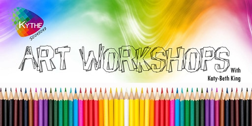 KYTHE Art Workshops (February)