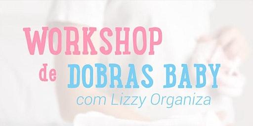 Workshop de Dobras Baby