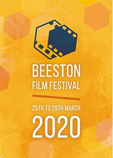 Beeston Film Festival logo