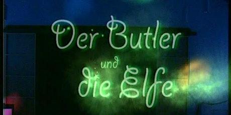 Der Butler und die Elfe Tickets