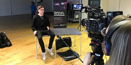 Moving on to the FS7 | Masterclass with Mark Hampshire tickets