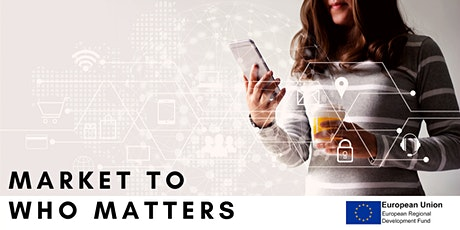 Market to Who Matters tickets