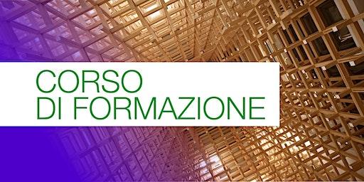 ANCONA - Edifici con struttura in legno. Comfort, progettazione integrata e gestione del cantiere | corso di formazione