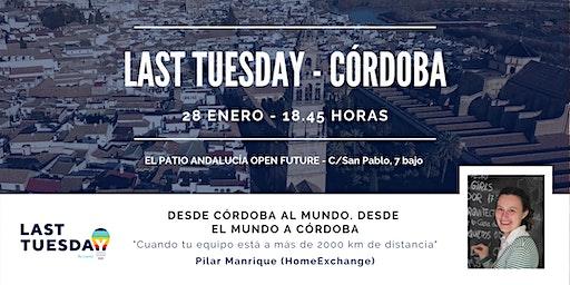 Last Tuesday - Córdoba #2