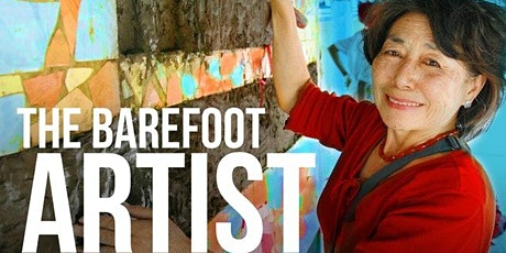 The Barefoot Artist tickets