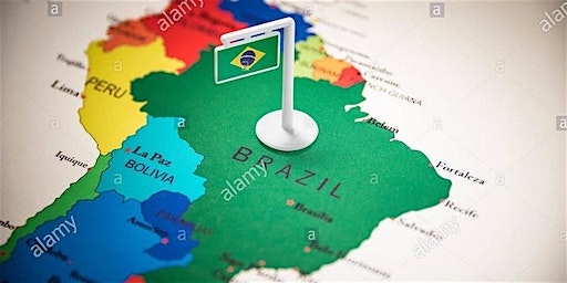 Engaging with Brazil: Funding opportunities and support