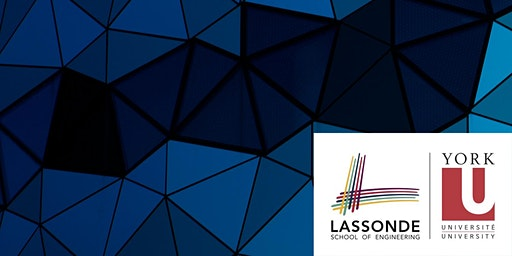Lassonde School of Engineering  Applicant 1-on-1 Sessions - Muscat