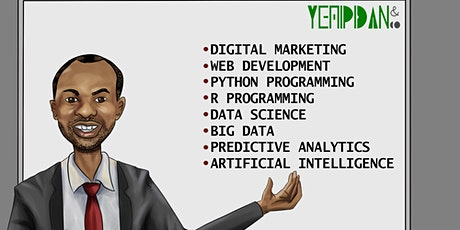Content Marketing Training in Ibadan Oyo State Nigeria tickets