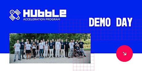 Hubble Acceleration Program - DEMO DAY biglietti