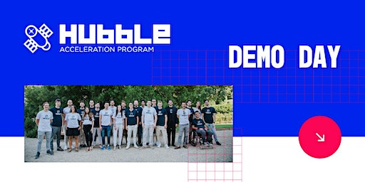 Hubble Acceleration Program - DEMO DAY