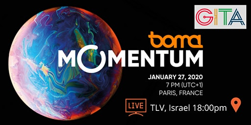 Gita Partnering with BOMA - Momentum Launch 27/1/20