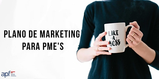 Plano de marketing para PME's