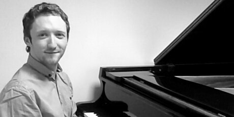 Making an Entrance: Darragh Gilleece, piano recital. tickets