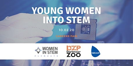 Young Women into STEM Careers Fair 2020 tickets