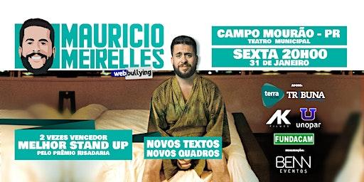 Maurício Meirelles  StandUp  Comedy+Web Bullying e