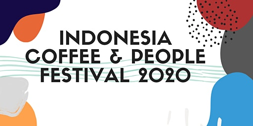 Indonesia Coffee & People Festival