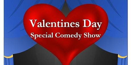 Valentine's Day Special Comedy Show tickets