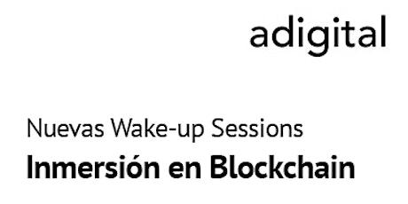 Wake Up Session: Introducción al Blockchain con Alastria tickets