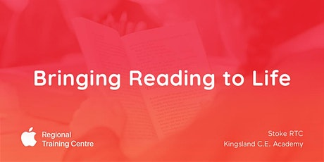 Bringing Reading to Life  tickets