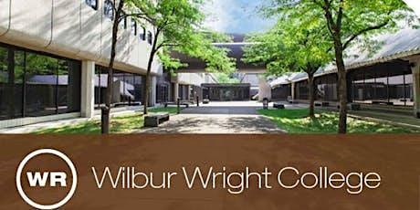 Wilbur Wright College Spring 2020 Open House tickets