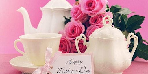 Mother's Day Afternoon Tea at Riverside Pavilion Cafe