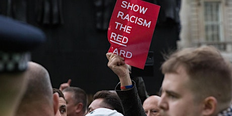 Bigger Than Ourselves: How football can help to challenge racism. tickets