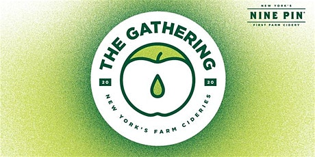 CT Bus Trip to The Gathering of NY Farm Cideries 2020 tickets