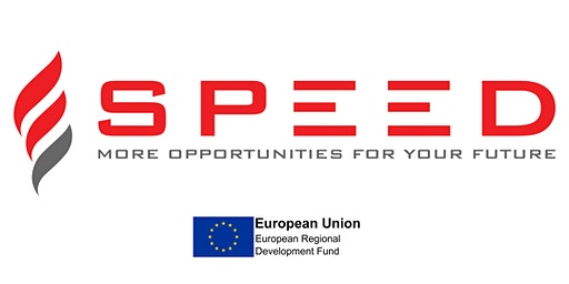 SPEED Start-up: Do you want to start your own business? (2 day event)