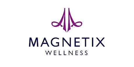 Magnetix On Tour! tickets