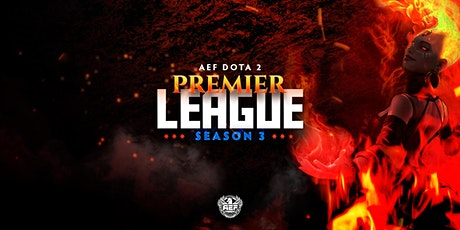 Australian Dota 2 Premier League Finals - Season 3 tickets