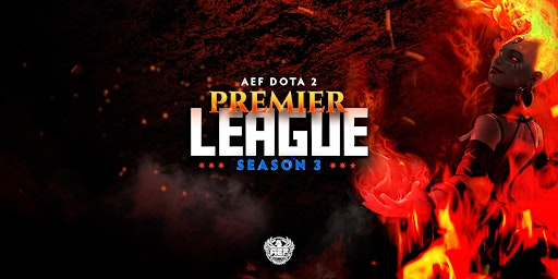 Australian Dota 2 Premier League Finals - Season 3