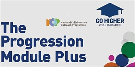 Progression Module Plus Workshops tickets