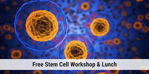 Free Stem Cell Therapy Workshop
