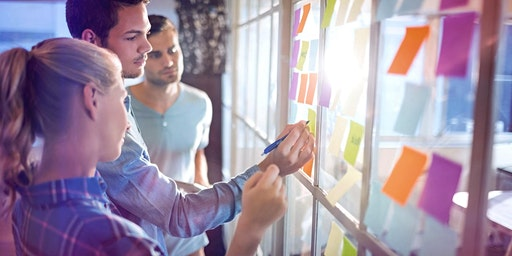 Agile for Marketers Certified Training (New York City)