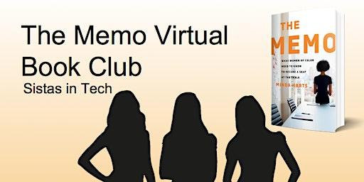 "Sista Chat Virtual Book Club: ""The Memo"""