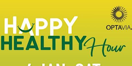 Happy Healthy Hour tickets