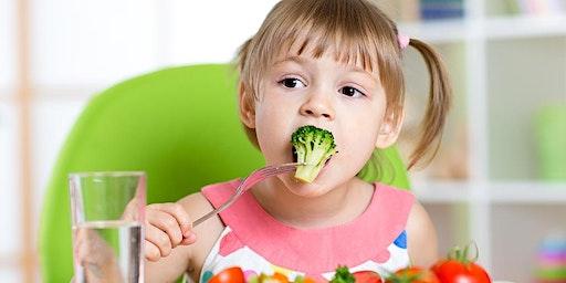 Children's Nutrition Workshop