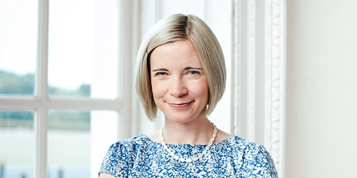 An Evening with Lucy Worsley